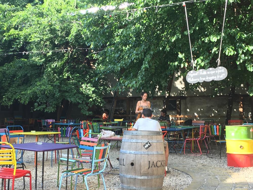Bar, Hungary, Budapest