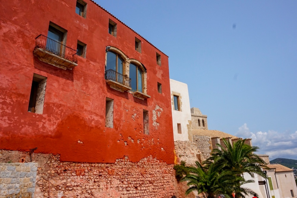 Terracotta Ibiza Town
