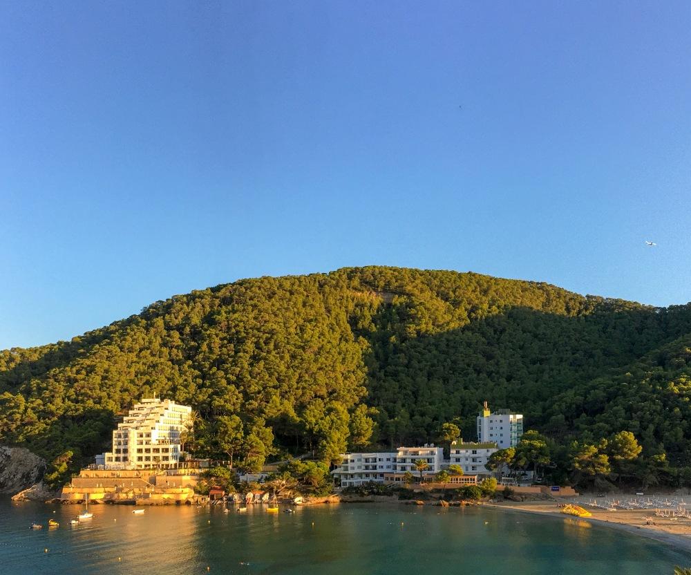 Cala Longa Bay, Ibiza